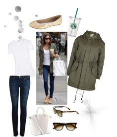 """""""#14 Olivia 3"""" by eileenbe ❤ liked on Polyvore"""