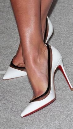 The classic pump NEVER goes out of style!