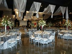 Marconi Automotive Museum Tustin California Wedding Venues 2