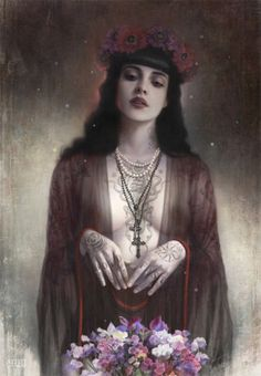 'Shore Leave' by Tom Bagshaw