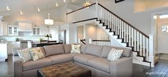 Love the Floor plan, how bright the space is, ahhh very nice!