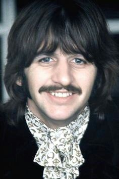 Ringo Starr is a great singer.