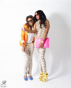Funky Fashions - FUNK GUMBO RADIO: http://www.live365.com/stations/sirhobson and http://twitter.com/FUNKGUMBO