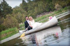 love in a canoe