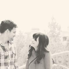 Jess & Nick!