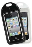 Trident Aqua Box Waterproof Smart Phone Case DA54-BLK 018887