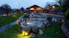 No hace falta viajar lejos para disfrutar de un baño termal al aire libre. En Orense hay pozas gratuitas y spas económicos