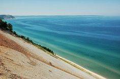 Six Scenic Drives for Pure Michigan Summer Roadtrips | Pure Michigan Blog