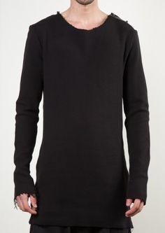 Delusion Coop Sweatshirt Black