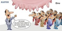 MAMATEIROS   Humor Político