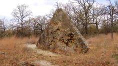 The Healing Rock | TravelOK.com - Oklahoma's Official Travel & Tourism Site