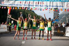 Strong South African performance in Zermatt