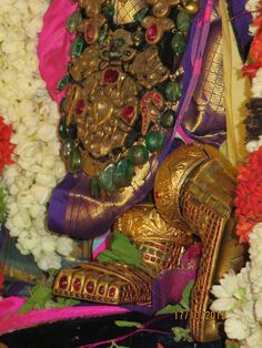 Kanchi Sri Devarajaswami Temple Navarathri utsavam DAY 6 2015-51.jpg