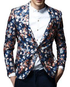 Fashion-Floral-Print-Classic-Mens-Blazer-1.png (544×675)