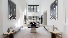Explore 1580 Stone Canyon in Bel Air Mansion, Mansion Tour, Hotel Bel Air, Casa Kylie Jenner, Dream Home Design, House Design, Calabasas Homes, Billionaire Homes, Glam Living Room