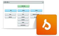 Sitemap Design, Web Design, Site Map, Best Sites, Content, Learning, Building, Design Web, Studying