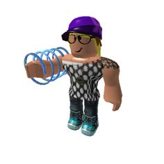 Mailla Gagnon on ROBLOX. Anyone know what her user name is? :D