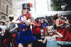 Lots of family-friendly fun is on tap this weekend - kick off the weekend with the New York Philharmonic in Central Park and end it by watching the World Cup final at a special kids-welcome venue.