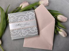 Custom listing 83 invitations Peach and Silver by 4LOVEPolkaDots, $460.00