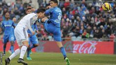 Getafe 0-3 Real Madrid - http://www.baindaily.com/getafe-0-3-real-madrid-2/