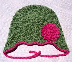 crochet toddler hat,hats for kids,hat with flower,green hat,gifts for toddlers,little girl gifts,soft yarn hat,christmas gifts,gift ideas
