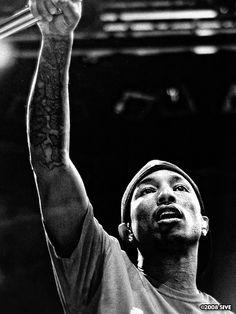 Pharrell Williams // NERD