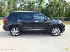 This is just like mine, in Tuxedo Black Metallic 2013 Ford Explorer Limited! Its been 1 month and I love it!!!