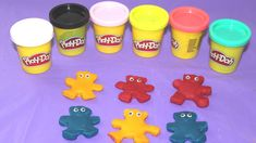 Learn Colors with Play Doh Ginger man Biscuit make Spaghetti Play doh for kids toddlers preschoolers Play Doh For Kids, Ginger Man, Learning Colors, Toddler Preschool, Cool Toys, Toddlers, Biscuits, Spaghetti, Make It Yourself
