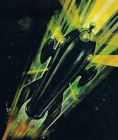 René Brantonne - Les conquérants de l'univers, 1951. / The Science Fiction Gallery