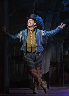 A look at the brilliant Tony Award-winning costume designer Gregg Barnes' process on his latest Broadway production, Something Rotten! Tony Award, Broadway Costumes, Theatre Costumes, Theatre Geek, Musical Theatre, Theatre Actors, Theater, Something Rotten Broadway, The Great White