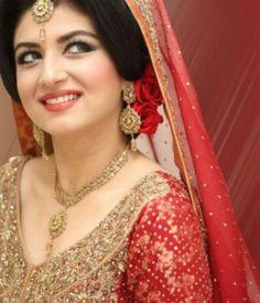Pakistani-Bridal-dresses Repinned by:www.sunnDu.com