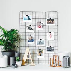 Es gibt zahlreiche Wege, um die Premium Fotos im Polaroid-Stil von Austrobild toll in Szene zu setzen! Lasst euch inspirieren.