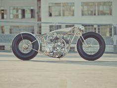 The Musket | Hazan Motorworks