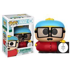 JMD Toy Store - South Park POP! Cartman