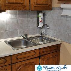 Évek óta, kb. 15 éve használjuk a víztisztító készüléket, legnagyobb megelégedésére a családomnak. Kristálytiszta ízérzésű a tisztított csapvíz, mindenféle mellékíz és szag nélkül. 2 évente víztisztító töltetcserét kérek, mivel rendszeresen főzésre is ezt a jó vizet használom a vízfogyasztásunkon kívül is. Néhány éve Wellnet W25 mágneses víztisztítóra váltottunk. Elmondhatom, hogy a W25 Magnetic víztisztítóval még kifogástalanabb ivóvizünk van Azóta a gyerekeimnek is magnetic víztisztítója van.. Evo, Minion, Sink, Home Decor, Sink Tops, Vessel Sink, Decoration Home, Room Decor, Vanity Basin