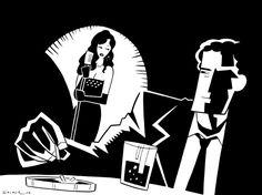 Film Noir Wallpaper | Film Noir
