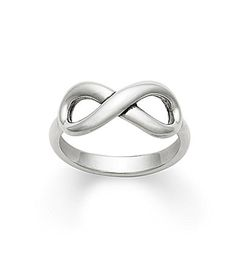 James Avery Infinity Ring #Dillards