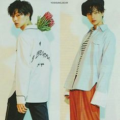 "Sung Jae for ""Ceci Magazine"" 😍✨ ○ ○ #btob #sungjae #yooksungjae #육성재 #school2015 #whoareyouschool2015 #성재 #borntobeat #btobsungjae #ilhoon #minhyuk #eunkwang #hyunsik #changsub #paniel #sungjoy #6_zalddow #gotaekwang"