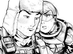 Rainbow Six Siege Memes, Rainbow 6 Seige, Rainbow Six Siege Art, Tom Clancy's Rainbow Six, Anime Style, Rainbows, Adventure, Note, Drawings