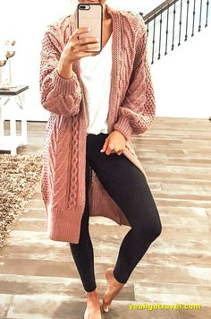 Winter Outfits Women, Casual Winter Outfits, Winter Fashion Outfits, Comfy Winter Outfit, Women's Winter Fashion, Winter Dress Outfits, Leggings Outfit Summer Casual, Summer Outfits, Casual Summer