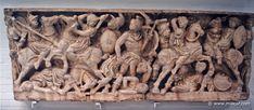 AMAZONS - Greek Mythology Link