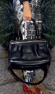 Le Talon Rouge  #red #shoes #heels #jumpsuit #blazer #bow #wiwt #ootd #bag #black #white #sunglasses #style #blog #fashion
