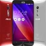 ASUS ZENPHONE 2: primo smartphone con 4 GB di ram