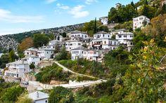 ΠΗΛΙΟ ΜΑΚΡΙΝΙΤΣΑ Key Photo, Photo Book, Photo Tips, Greece, Mansions, House Styles, Travel, Home Decor, Landscapes
