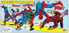 The Comic Book Art & Characters of Steve Ditko