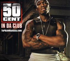 From <i>In Da Club</i>, released in Rap Music, Dance Music, 50 Cent G Unit, Good Hip Hop Songs, Shady Records, Best Hip Hop, Uptown Funk, Best Dance, Greatest Songs
