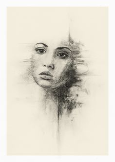 Watersoluble sketching pencil on paper, Richard Stark ART Sketching, Pencil, Portrait, Paper, Drawings, Illustration, Art, Draw, Sketches
