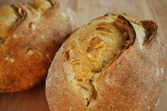 Pine Nut and Sage Sourdough | The Fresh Loaf