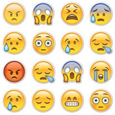emojis! i mean who doesnt.......right?