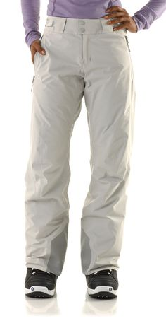 Arc'teryx Moray Insulated Pants - Women's - Free Shipping at REI.com